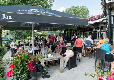 Restaurant Landgoed Welderen