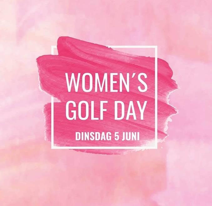 Speel mee met de International Women's Golf Day!
